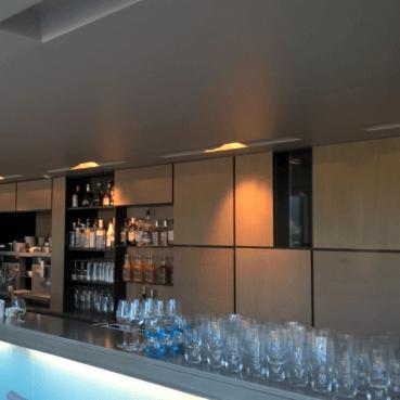 hygiène alimentaire bar