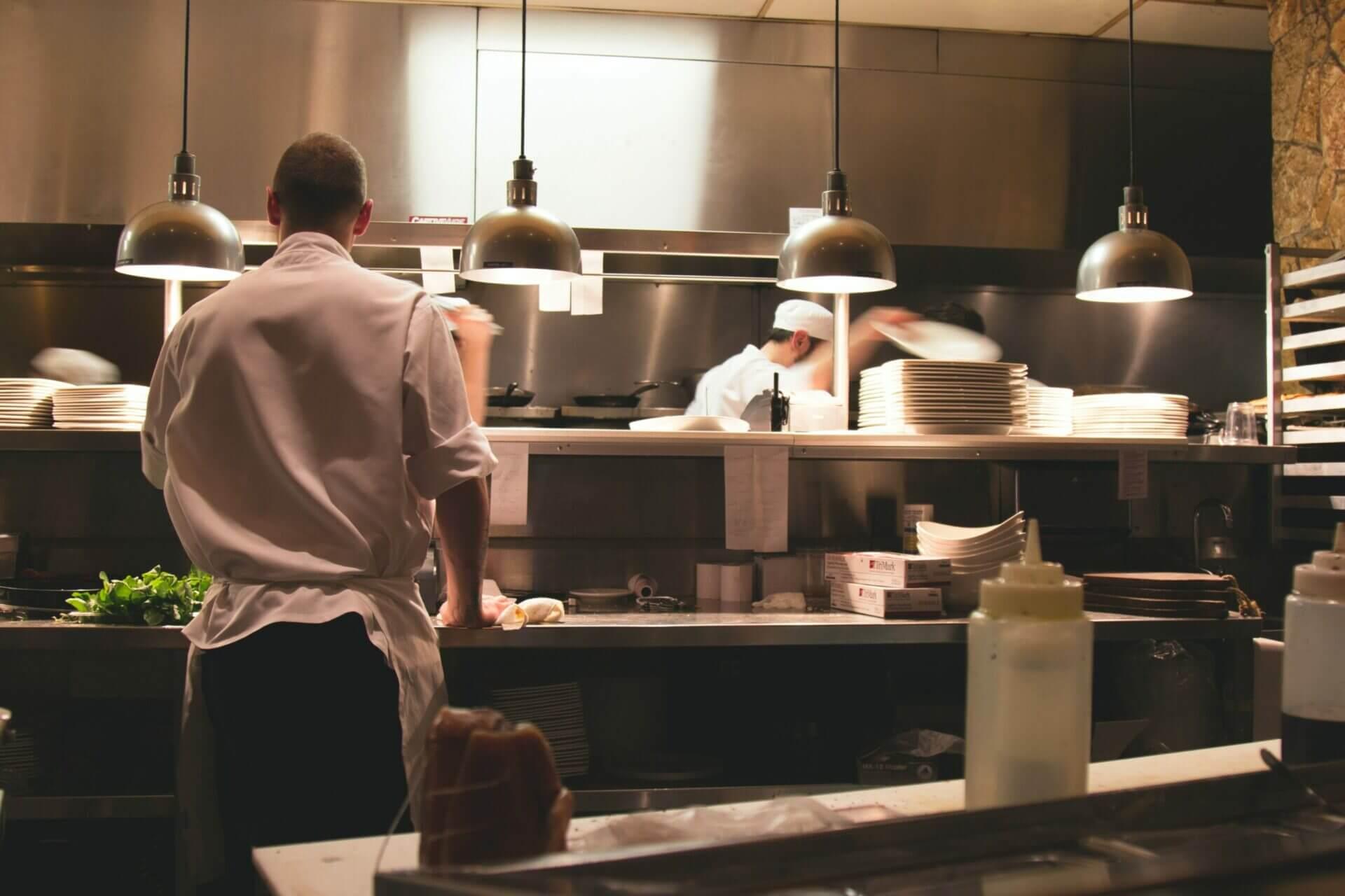 Hygiène alimentaire - restaurant